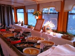 Stromma Cruise experience