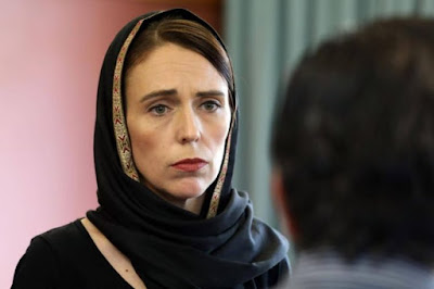 THE YCEO: Young New Zealand P.M, Jacinda Ardern shows the world – How to be an amazing leader