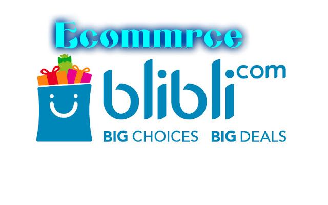 blibli toko online Indonesia