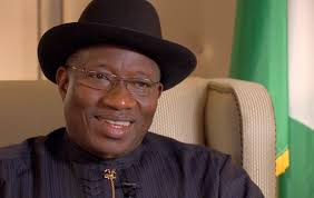 Jonathan Reacts To Alleged Attack On Governor Fayose