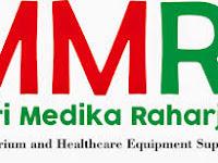 Lowongan Staff Marketing Div. Laborat di PT. Multi Medika Raharjo - Semarang