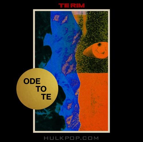 TE RIM – Ode to Te