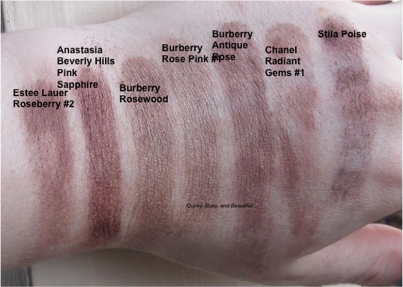 Burberry Sheer Eyeshadow