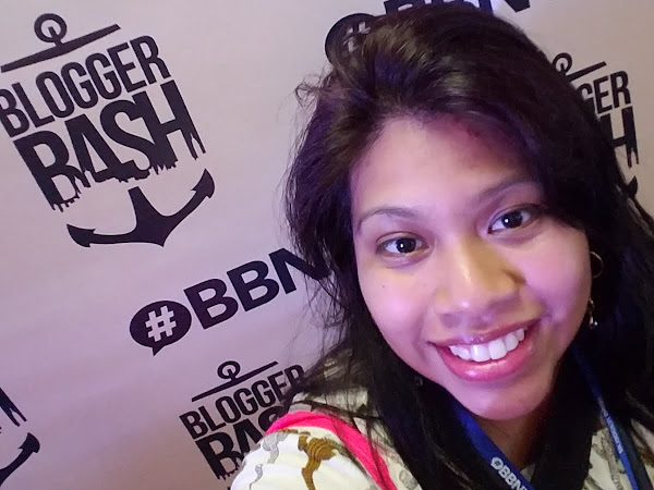 Blogger Bash Day 1 & Sweet Suite 2016