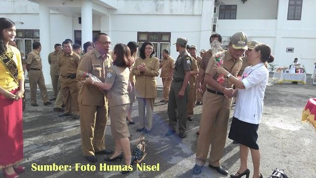 Heboh Ciuman Masal PNS Yang Beredar Di Media Sosial