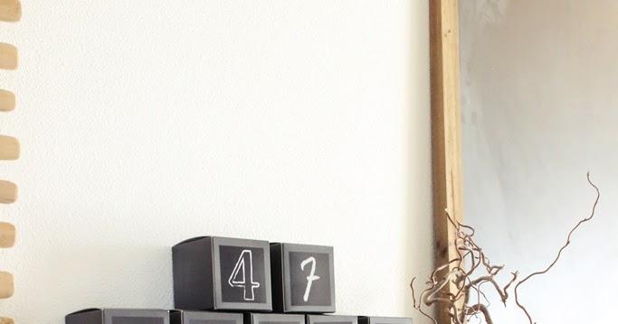 wohnlust happy nikolaus day. Black Bedroom Furniture Sets. Home Design Ideas