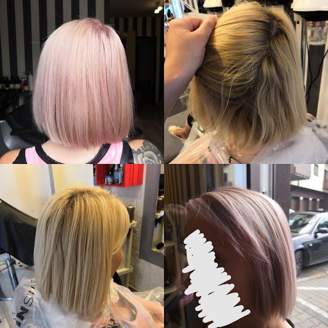 Najmodniejszy kolor tego lata - Truskawkowy blond!