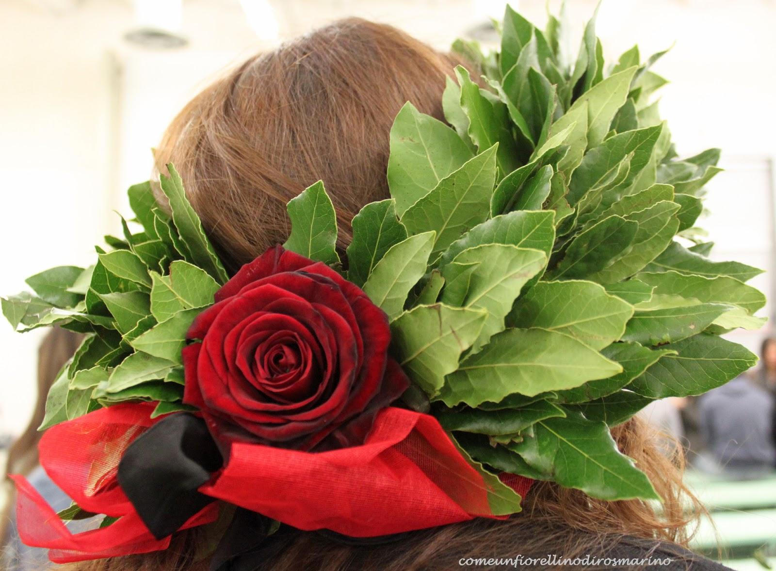 Come un fiorellino di rosmarino rose rosse per te for Foto di rose bellissime