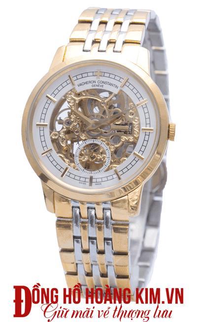 Đồng hồ đeo tay nam Vacheron