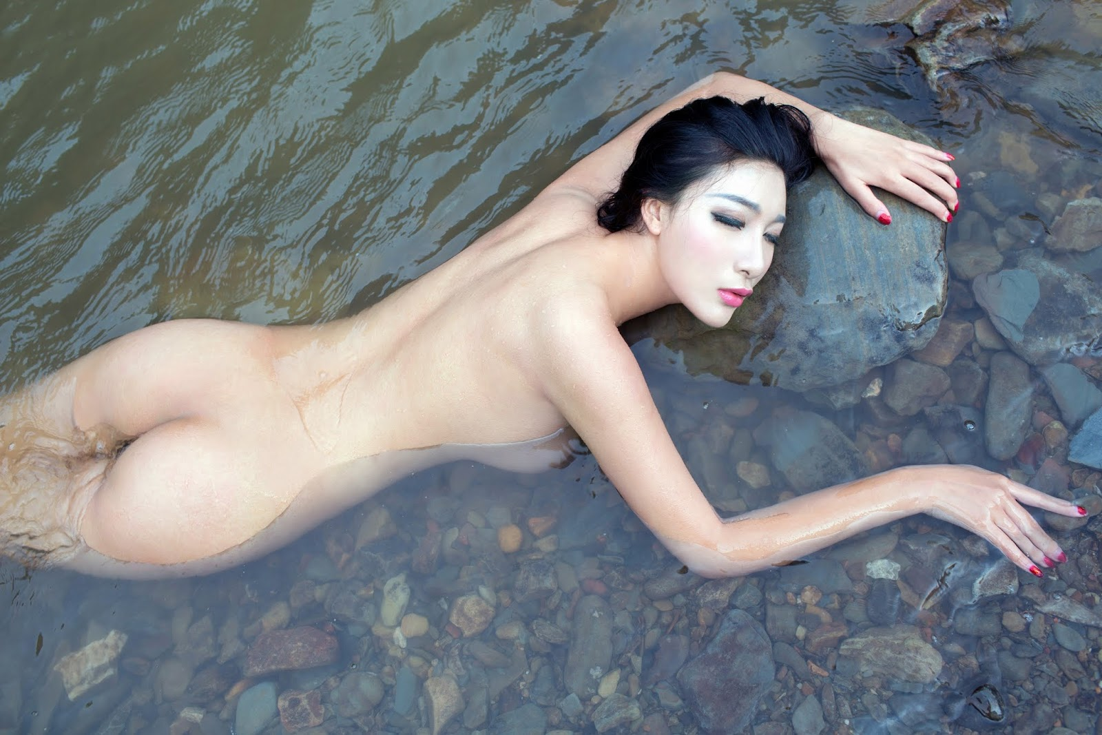 Hot Model TuiGirl No.35