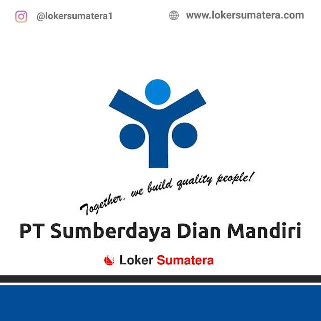 PT. Sumberdaya Dian Mandiri Padang