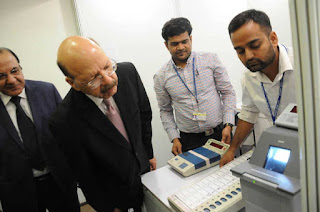 evms-can-not-be-tampered-challenge-to-prove-political-parties-from-june-3-commission