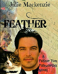 "The very FIRST book in the Father Tom Fishworthy series ""Going My Way meets The Birdcage"""