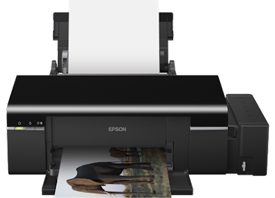 Image Epson Inkjet Photo L800 Printer Driver