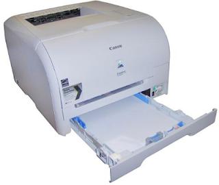 Download Canon i-SENSYS LBP5050 Driver Printer