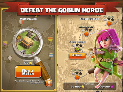 Download Clash of Clans (COC)-1