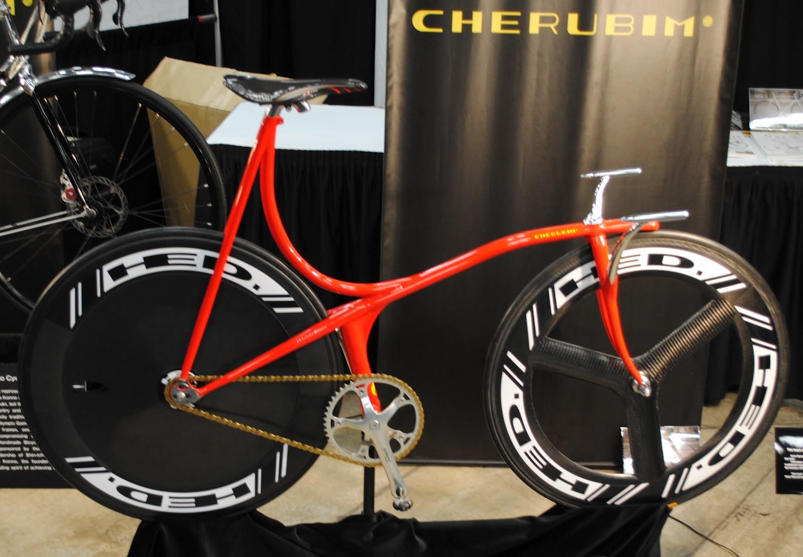 Lo Pro Cycling Club Cherubim Cycles Japan