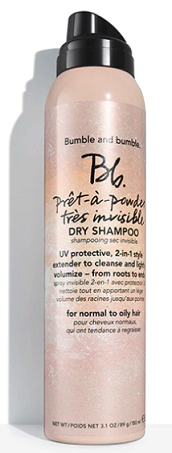 Bumble and Bumble Pret-a-powder Dry Shampoo