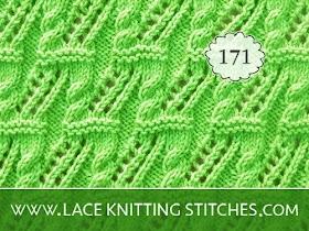 Lace Knitting 171