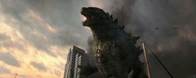 Film ini bercerita tentang monster raksasa yang terpendam di dasar laut Sinopsis Film : Godzilla (2014)