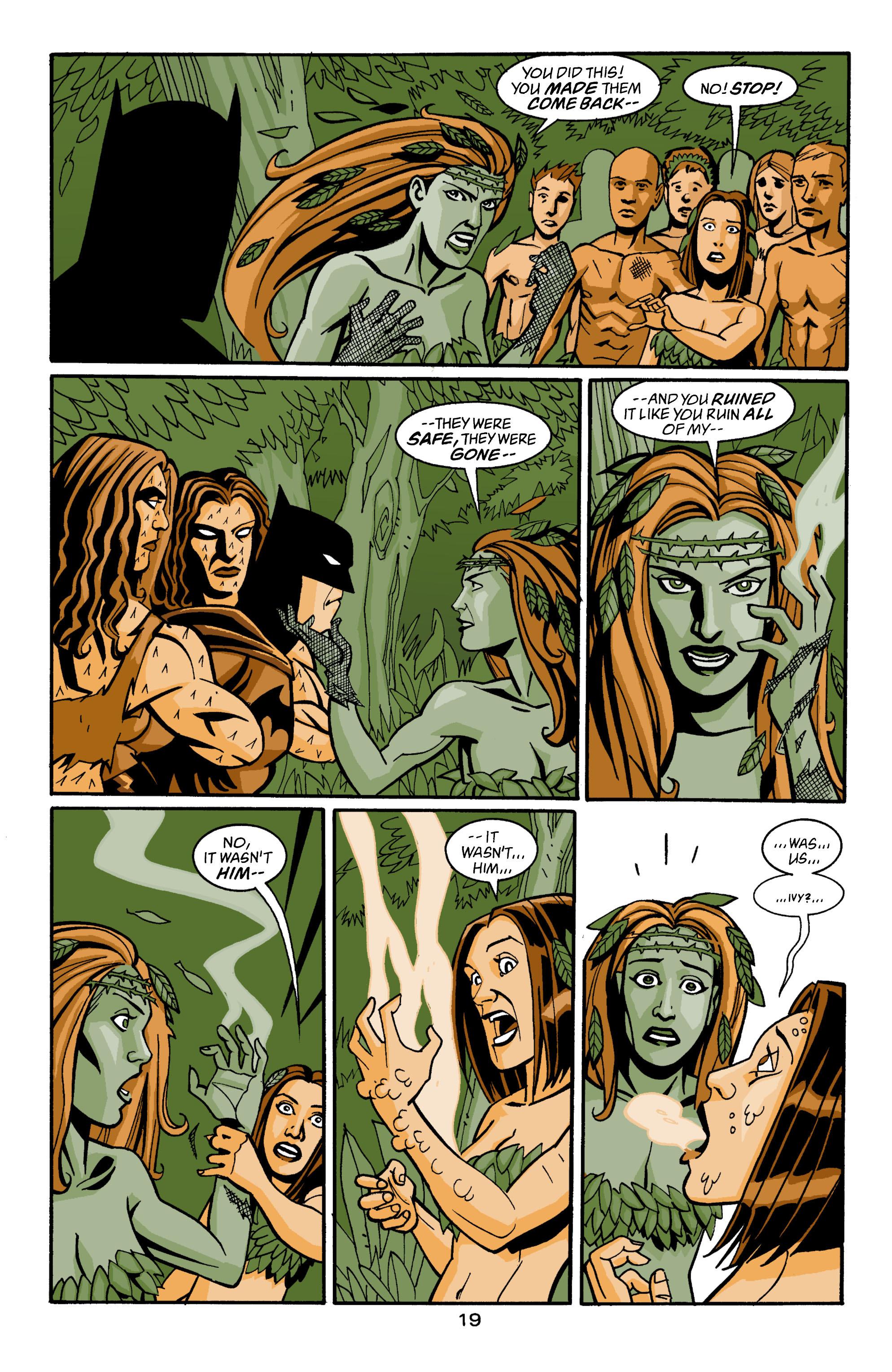 Detective Comics (1937) 752 Page 18