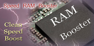 SPEED RAM BOOSTER