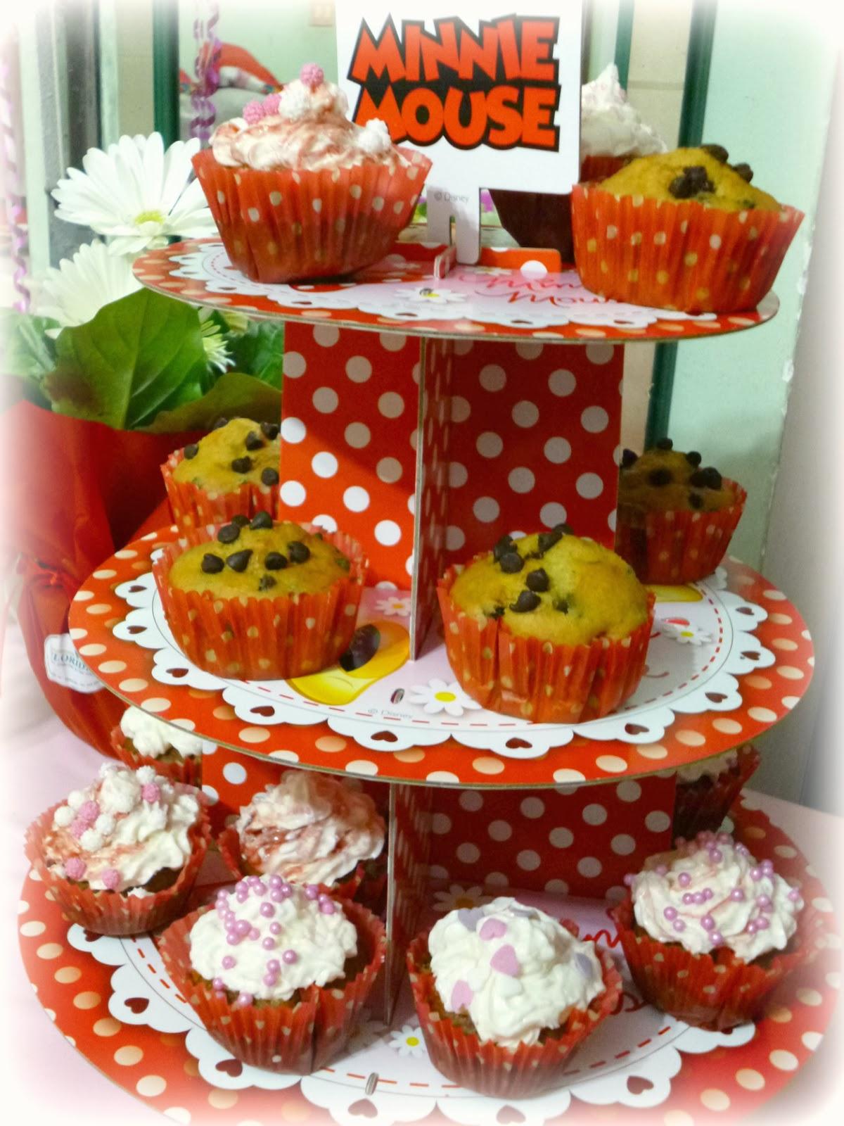 Favorito Compleanno bambini: festa a tema Minnie Mouse! | Sulla scrivania  WQ11