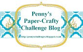 Penny's Paper Challenge Blog