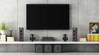 Come creare un sistema home-cinema TV