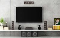 Come creare un sistema home-cinema TV per vedere film e video online