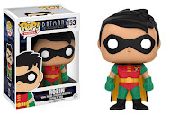 Funko Pop! Robin