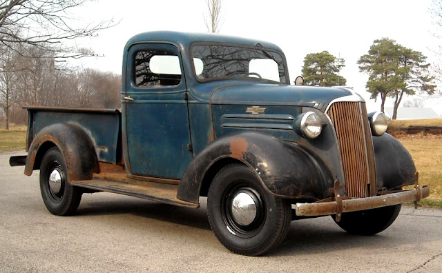 1937 Chevy Truck For Sale Craigslist - New Car Reviews 2019