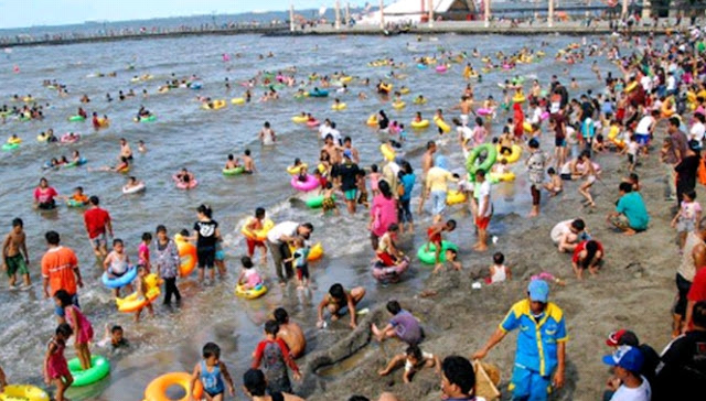 This is the 10 Most Famous Beach Places in Jakarta