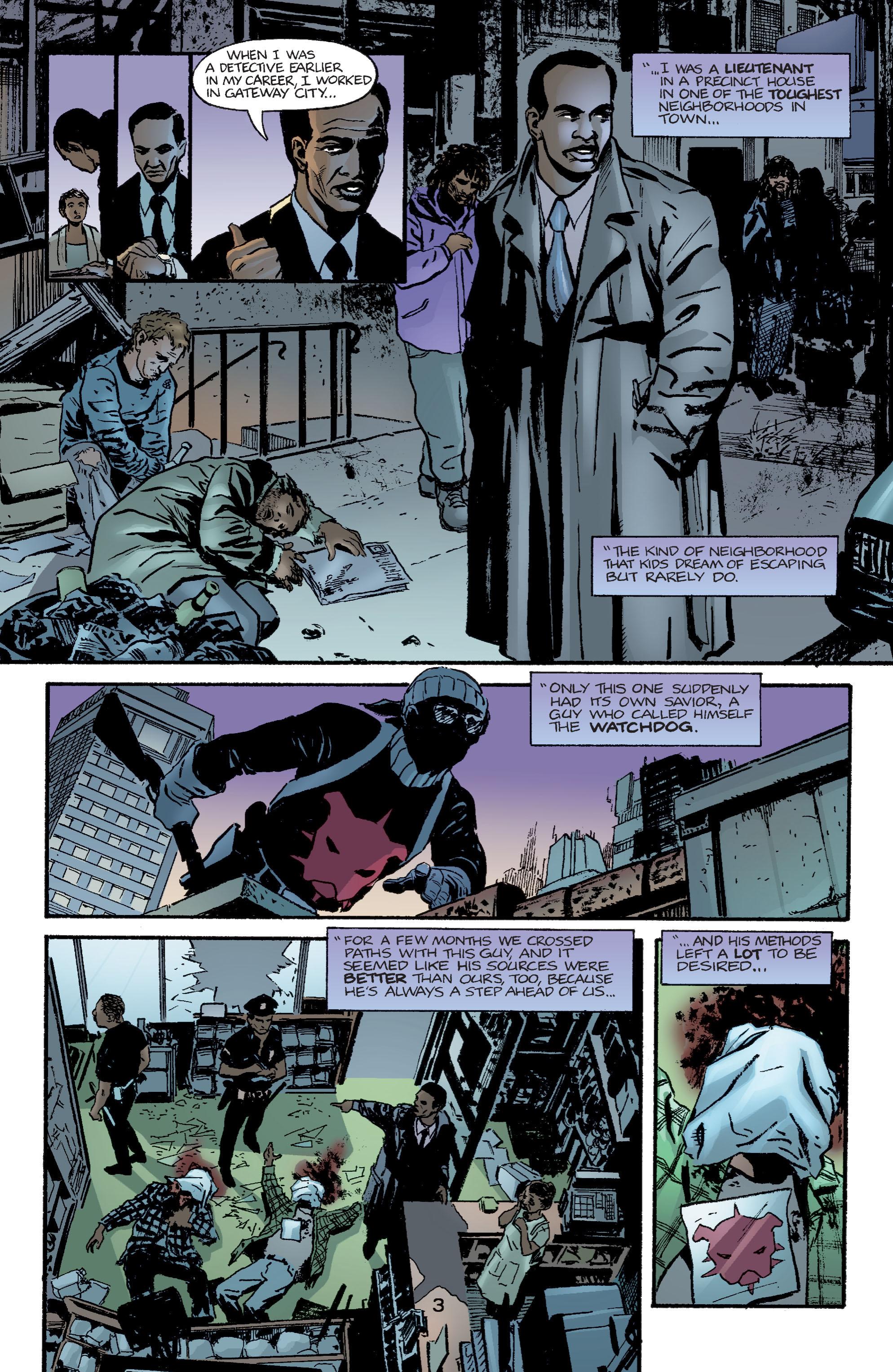 Detective Comics (1937) 758 Page 25