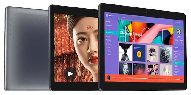 ▷[Análisis + Cupón] ALLDOCUBE Cube M5 XS, Opiniones y Review de una tablet 4G con Android 8.1 en rebajas