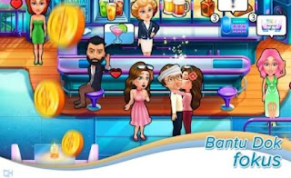 The Love Boat Second Chances Mod Apk+Data