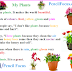 A beautiful poem  - My Plants