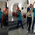 Alterado, homem invade igreja católica durante missa em Tobias Barreto (SE)