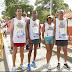 Macajubenses tem Otimos Resultados em Corrida de 140 anos da Cidade de Itaberaba