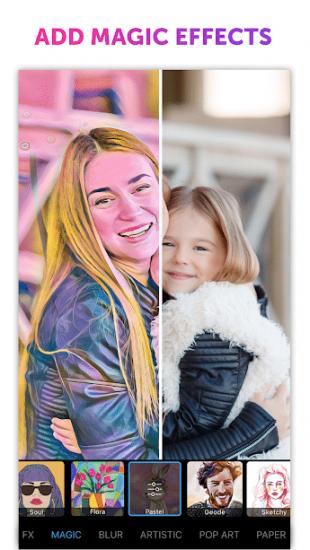 PicsArt Gak Perlu Photoshop, Ini Aplikasi Edit Foto Terbaik Untuk Ponsel Android