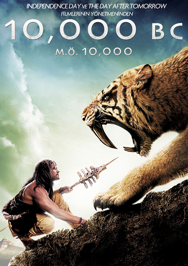 [2008] 10,000 BC HD Tamil Dubbed Full Movie Online