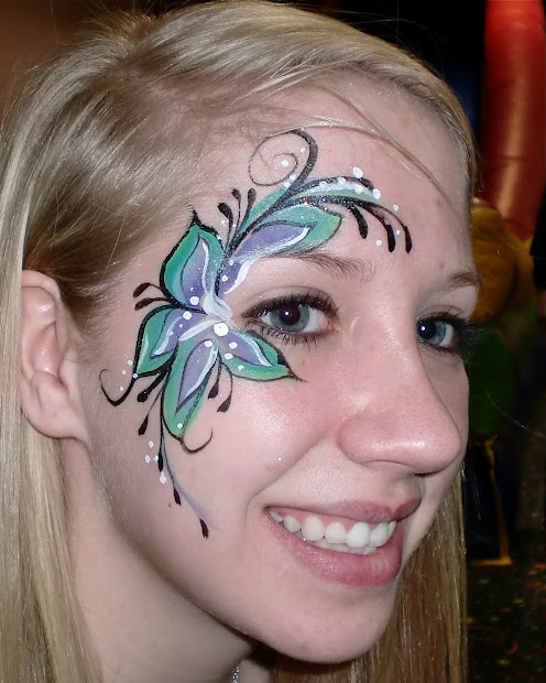 Face Painting Illusions And Balloon Art Llc June 2011