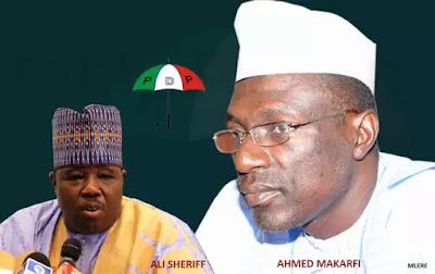INEC endorses Makarfi faction, Pastor Osagie Ize-Iyamu, for Edo election