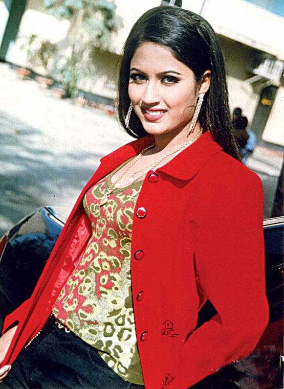 Bangladeshi Model Bangladeshi Film Actress Keya Arrested-1139