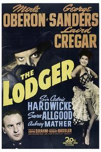 Watch The Lodger Online Free in HD
