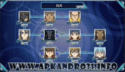 Yu-Gi-Oh Duel Generation v97a APK Terbaru