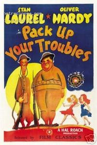 Watch Pack Up Your Troubles Online Free in HD