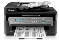 Epson WorkForce WF-M1560 Drivers & Download