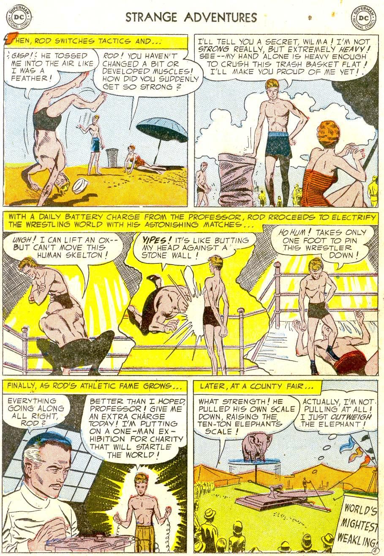 Strange Adventures (1950) issue 54 - Page 14