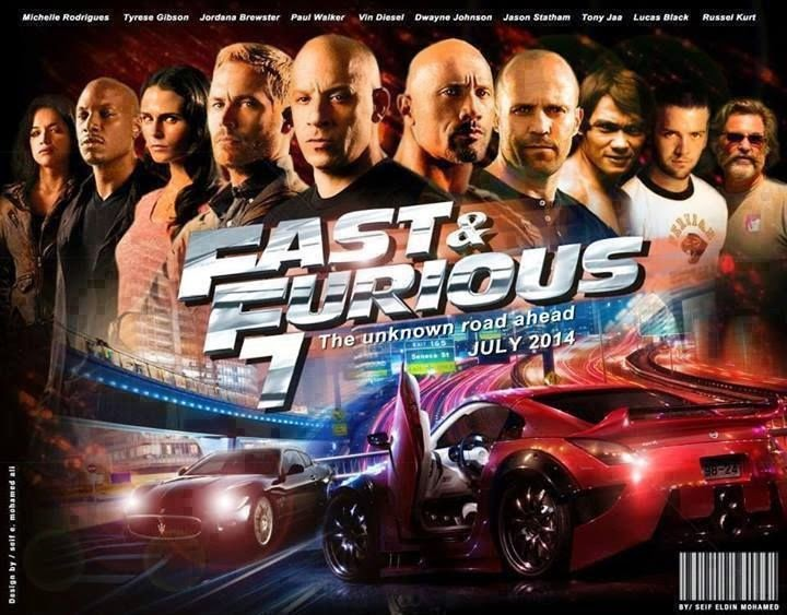 fast and furious 7 movie4k